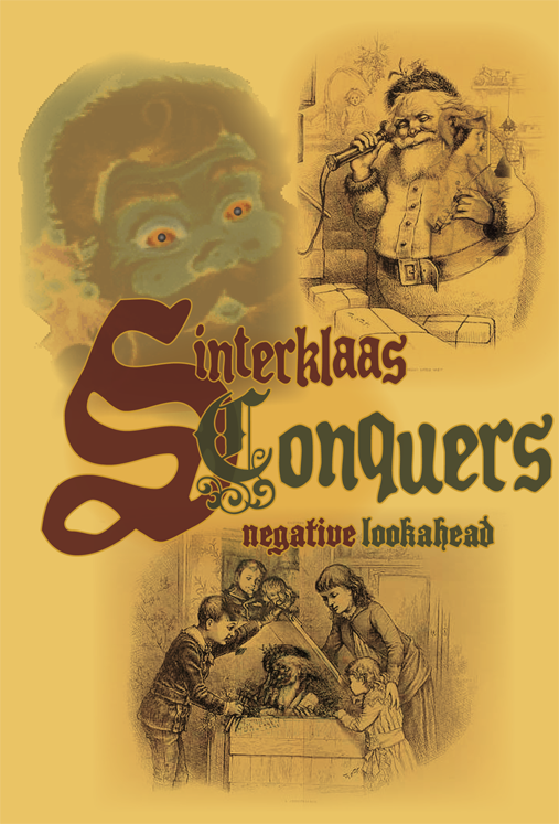 The sinterklaas-conquers-large art at neglOOk.